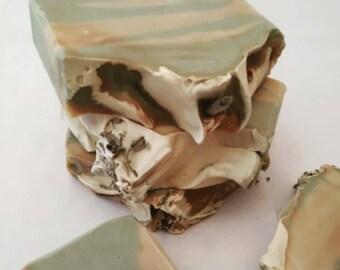 Smudge - Sage and Citrus Soap