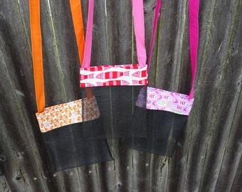 Beachcomber Bags, Shell Collecting Bag #1