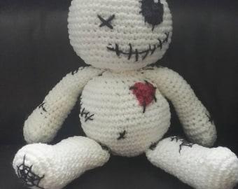 Large Voodoo Doll