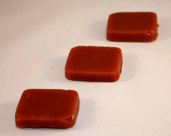 Coconut Caramels 12 ounces Wrapped