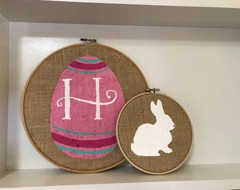 Easter Set of Two