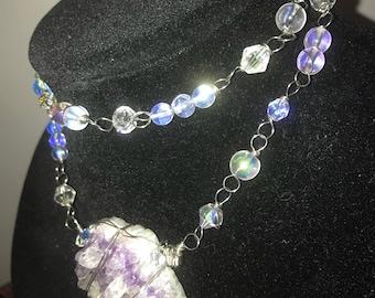 Amethyst Dream Necklace