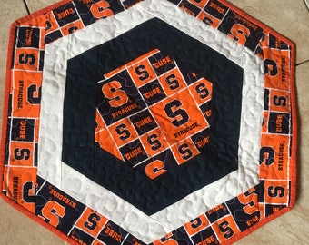 Syracuse table topper