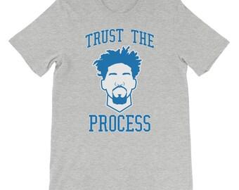 Embiid 'Trust The Process' T-Shirt
