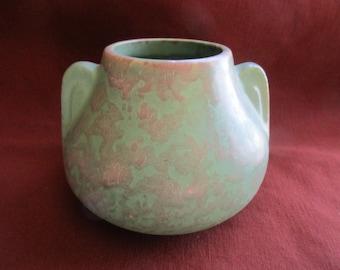 Vintage BRUSH McCOY Pottery Vase