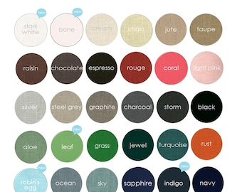Order Swatches