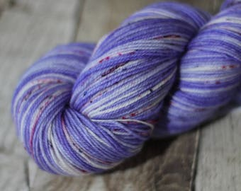Jemma - Australian Superwash Merino / Nylon 4ply Yarn
