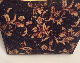 Brown\Yellow Handbag