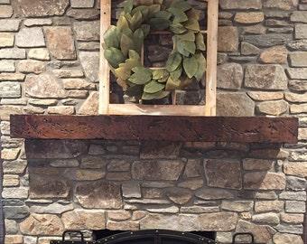 Decorative Window Frame - Small