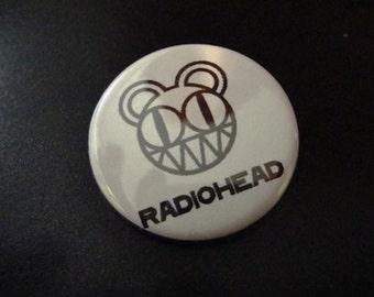 Radiohead Pinback or Magnet