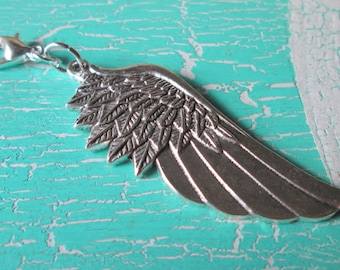 Trailers * wing * jewelry * key pendant