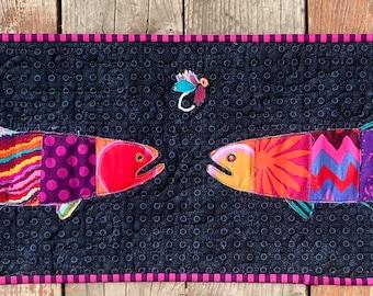 Rainbow Trout love