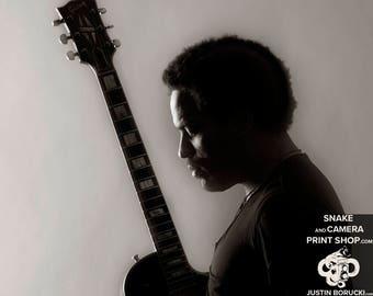 Lenny Kravitz, New York 2007