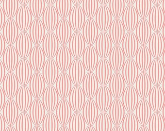 Illusion Pink, Blender Fabric, Pure Elements Collection, Art Gallery Fabrics, Quilting Cotton