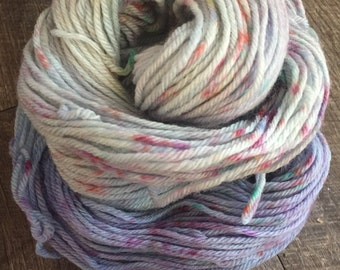 Sky High, Superwash BFL DK, English Bluefaced Leicester