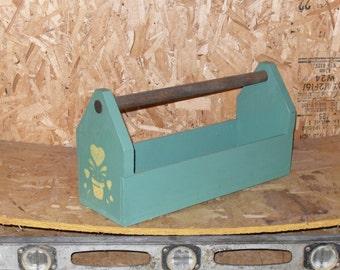 Tool Tote box