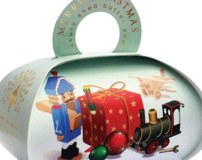 Vintage Toys Merry Christmas Pure Indulgence Large Bath Soap-260g