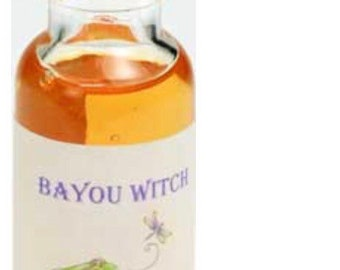 Witching Hour Bayou Witch Oils