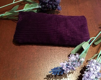 Lavender Scented Eye Pack