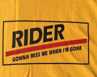 Grateful Dead Shirt-I Know You Rider Lot Shirt-Adult Uni T Shirt Sizes S M L XL XXL