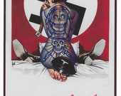 Nazi Killer Original Draw...