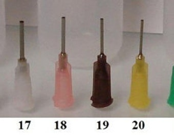 Mehndi Henna Moroccan Applicator Syringe Tips also use for art and craft