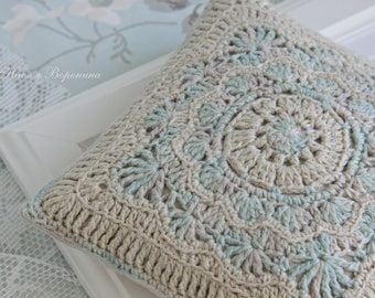 Herbal pillow with lavender and rosemary