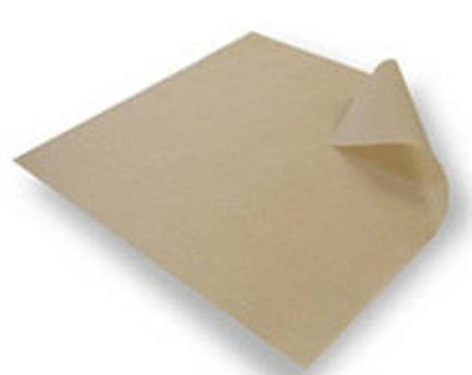 "12""x 12"" / 3 mil Teflon Heat Press Sheet - Reusable Heat Press Teflon Sheet - Teflon Sheet"