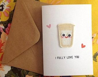 I FULLY LOVE YOU