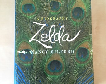 Biography of Zelda Fitzgerald