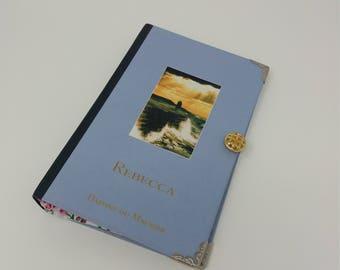 Rebecca Book Clutch