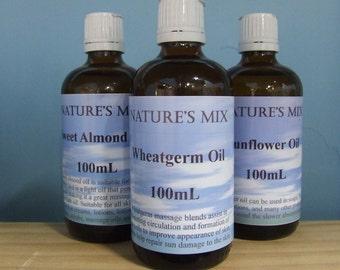 Sweet Almond Oil **100mL**