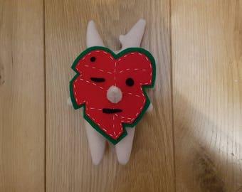 Oakin Heart Leaf Korok Plush