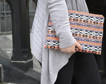 Large clutch bag but not only...