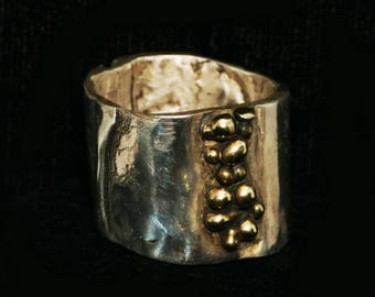For a Thumb ring