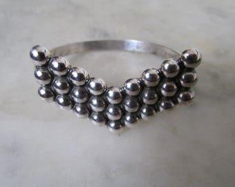 Napikin Ring Set of Four - made to order