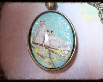 Forever ~ Doves