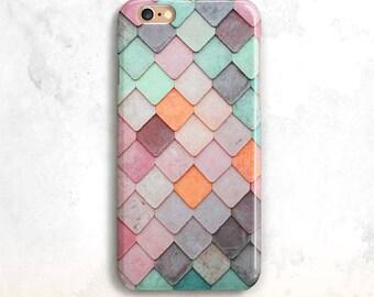 iPhone X Case, Geometric iPhone 8 Case, Colorful iPhone 7 Case,Geometric iPhone 6, iPhone 7 Plus Case, iPhone 6 Case,iPhone 5, iPhone 8 Plus