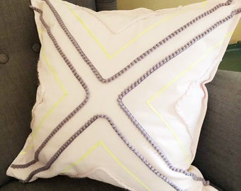 gen-X - Decorative Pillow