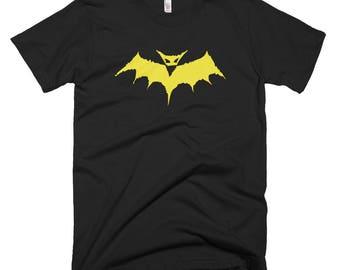 Bat Short-Sleeve T-Shirt