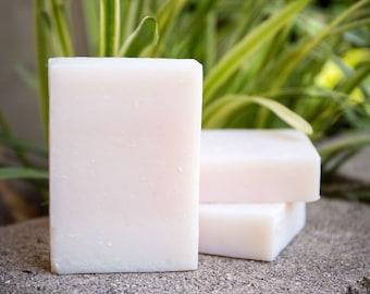 2 Pack-GRANDMA'S Pure & Natural Lye Soap Bar