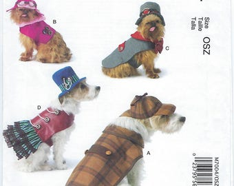 Dog Wear/Accessories