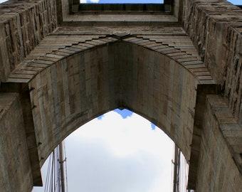 Brooklyn Bridge, NY, NY