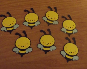 Lot of 14 bumble bees