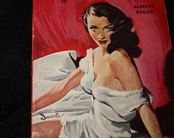 vintage paperback book they call it sin sleaze gga