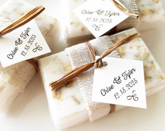 Rustic Wedding Soap Favors, Handmade Favor Soaps, Rustic Soap Favors, Favor Soaps, Wedding Favors, Bridal Shower Favors, Baby Shower Favors