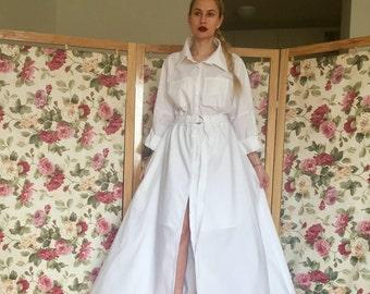 cotton maxi dress, white cotton dress, white summer dress, long white dress, white dresses for wome, white cotton maxi, womens maxi dress