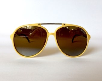 Original Carrera sunglasses / mod. 5594 / Aviator style