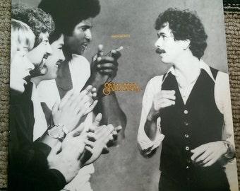 Santana - Inner Secrets - BL 35600 - 1978 - VG+