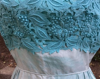 Vintage Neimette Dress by Neiman Marcus
